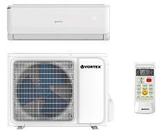 Aparat de aer conditionat Vortex VAI1221FFWR, 12000 BTU, Wi-Fi Ready, Alb