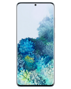 "Telefon mobil Samsung S20 +, 5G, 128GB, 12GB, 6.7"", Dynamic Amoled, 120 Hz, Android 10, Cloud Blue"