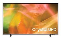 Televizor Smart LED Samsung 55AU8072, 138 cm, 4K Ultra HD, Clasa G