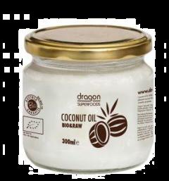 Ulei de cocos Bio Dragon Superfoods 300ml