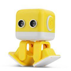 Robot si Boxa Bluetooth Cube Logic