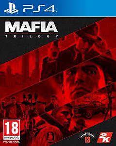 Joc Mafia: Trilogy pentru PlayStation 4