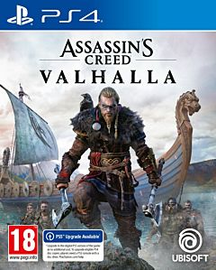 Joc Assassins Creed Valhalla pentru PlayStation 4