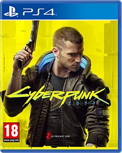 Joc Cyberpunk 2077 pentru PlayStation 4