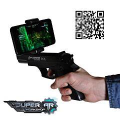 Consola realitate augmentata Xplorer AR Crossfire