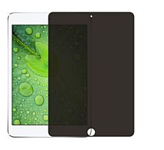 Privacy tempered glass, Mad pentru iPad Air 2, negru