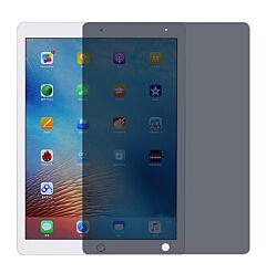 Privacy tempered glass, Mad pentru iPad Pro 12.9, negru