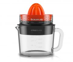Storcator de citrice Taurus Citrus Glass, 1 l, 30 w