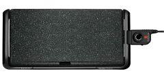 Grill electric Taurus Galexia Premium, 2200 w, 51*22,5 cm , acoperire stone