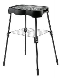 Grill electric barbeque Taurus Maxim s Plus , 2000 w, 41*24 cm, 78 cm inaltime