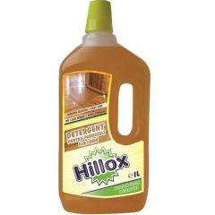Detergent pardoseli din lemn 1l Hillox