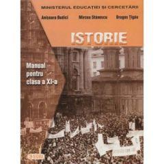 Istorie. Manual clasa a XI-a