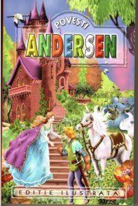 Povesti ( Andersen )