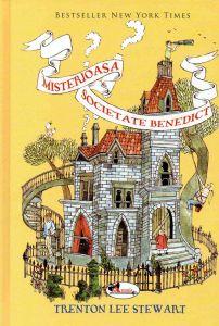 Misterioasa societate Benedict
