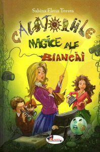 Calatoriile magice ale Biancai