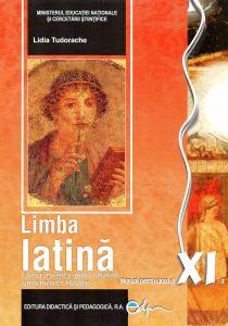 Limba latina. Manual clasa a XI-a