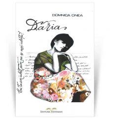 Daria: Eu te-am iubit, cum nu se mai iubeste!