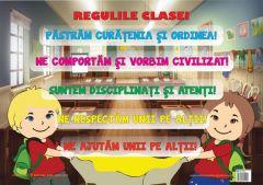 Regulile Clasei