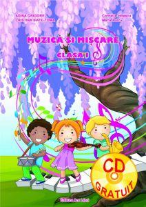 Muzica si miscare clasa I