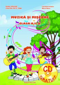 Muzica si miscare clasa a-II-a
