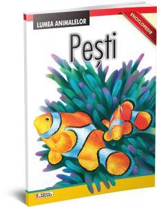 Lumea animalelor - Pesti