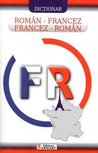 Dictionar roman - francez / francez - roman