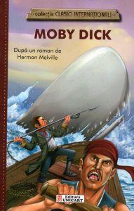 Moby Dick (clasici internationali)