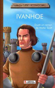 Ivanhoe (clasici internationali)