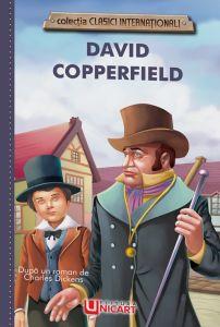 David Copperfield (clasici internationali)