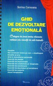 Ghid de dezvoltare emotionala
