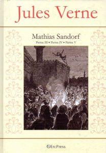 Mathias Sandorf vol III - IV