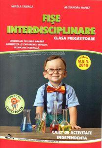 Fise interdisciplinare clasa pregatitoare
