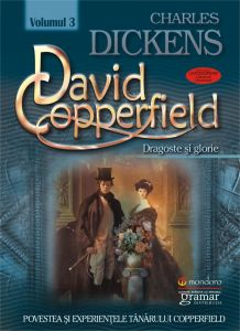 David Copperfield vol. 3 - Dragoste si glorie