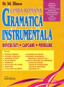 Gramatica instrumentala - Vol. II - St. M. Ilinca