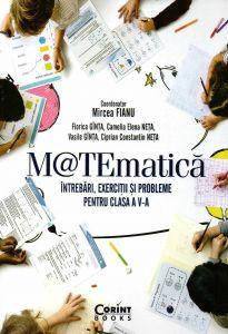 Matematica. Intrebari, exercitii si probleme pentru clasa a V-a