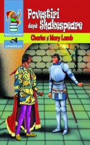 Povestiri dupa Shakespeare - Charles & Mary Lamb