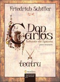 Don Carlos - Infante de Spania
