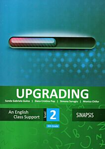 Upgrading Level 2 - 6th Grade