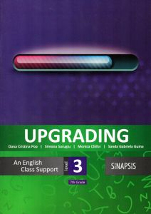 Upgrading Level 3 - 7th Grade