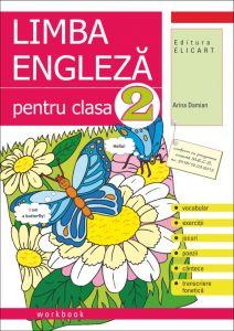 Limba engleza pentru clasa 2