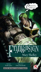 Frankenstein - editie bilingva romana engleza