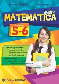 Matematica. Clasele V-VI