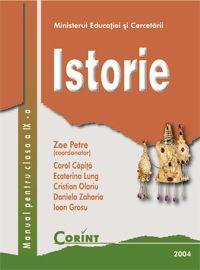 Istorie / Zoe Petre Manual pentru cls a-IX-a