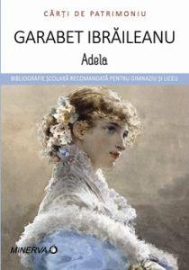 Adela (carti de patrimoniu)