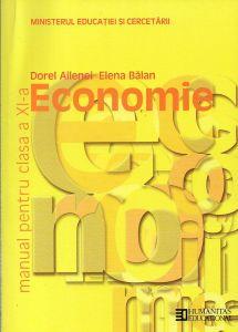 Economie. Manual pentru clasa a XI-a