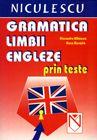 Gramatica limbii engleze prin teste