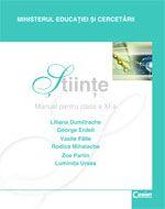 Stiinte / Erdeli Manual pentru cls a-XI-a