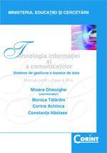 Tehnologia informatiei si a comunicatiilor - XI