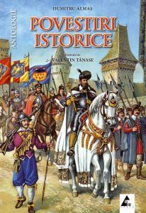 Povestiri istorice – antologie vol. 2