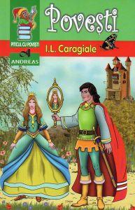 Povesti - I. L. Caragiale